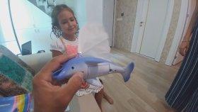 Uçan Yunus - Prenses Elif