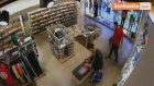 Yankesicilik Şebekesi Çökertildi... Hırsızlar Kamerada