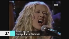 Christina Aguilera - Music Evolution