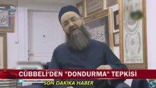 Cübbeli Ahmet Hoca^dan Dondurma Tepkisi