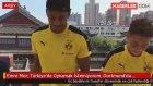 Emre Mor: Türkiye'de Oynamak İstemiyorum, Dortmund'da Mutluyum