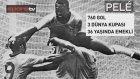 Hangisi en iyisi: Pele - Maradona - Messi