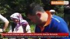 Kaybolan Zihinsel Engelli Kadın Ormanlık Alanda Bulundu