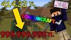 Ne Kadar Para Kazandım ? - Conconcraft Gerçek Hayat #15