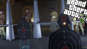 Silah Yarışı! - Gta V Online - Burak Oyunda