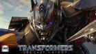 Son Şövalye Demişsiniz Ama... - Transformers: The Last Knight Film Değerlendirmesi - SPOILER!