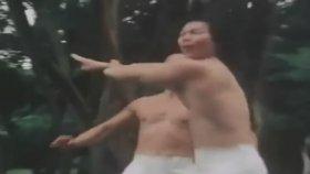 Ustalara Saygı Kuşağı - Bolo Yeung