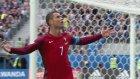 Yeni Zelenda 0-4 Portekiz (Maç Özeti - 24 Haziran 2017)