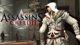 Aile Bağları - Assassin's Creed Iı - Bölüm 2 - Burak Oyunda