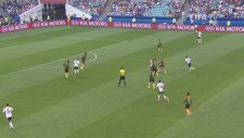 Almanya 3-1 Kamerun (Maç Özeti - 25 Haziran 2017)