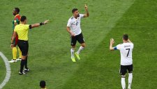 Almanya 3-1 Kamerun - Maç Özeti İzle (25 Haziran 2017)