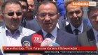 """Bakan Bozdağ, """"Türk Yargısının Kararını Etkileyeceğini Düşünenler Boşuna Yoruluyorlar"""""""