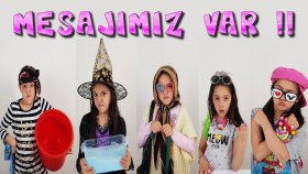 Bütün Herkes Burda Size Bir Mesajımız Var !! İyi Bayramlar Oyuncax TV