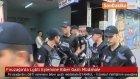 Firuzağa'da Lgbti Eylemine Biber Gazlı Müdahale