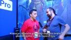 God of War'ın Yapımcısıyla Röportaj Yaptık!