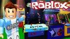 Kendi Eğlence Merkezimi Kuruyorum! (Roblox İnternet Cafe)