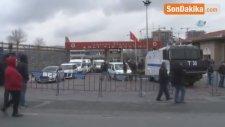 Küçükarmutlu'da Yılmaz Öztürk'ü Vuran Polise 10 Yıl Hapis