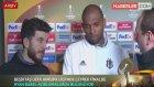 Özbekistan'da Olan Şota, Beşiktaş'tan Babel'i Transfer Etmek İstiyor