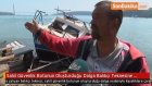 Sahil Güvenlik Botunun Oluşturduğu Dalga Balıkçı Teknesine Kaza Yaptırdı: 3 Yaralı