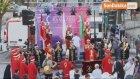 Ümraniye'de 5 Yıldızlı Son Mahalle İftarı