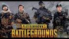 100 İnsan 1 Kazanan ! | Playerunknown's Battlegrounds