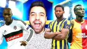 3 Kraal Tooots Gerı Döndüüü ! Süper Lig Tots #10