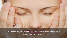 A Natural Skin Mole Removal Treatment Using Baking Soda And Castor Oil!