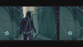 Alan Walker & Martin Garrix - Tonight (Official Music Video)
