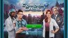 Criminal case Grimsborough #40.Vaka - Basit bir cinayet