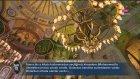 Endonezya'lı Hafızdan Ayasofya'da Kur'an Tilaveti