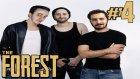 GİZEM DOLU MAĞARALAR! | THE FOREST TÜRKÇE BÖLÜM 4