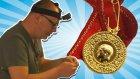 Hazine Avı: İpuçlarını Çöz - Çeyrek Altını Bul - Serdar Yarışıyor