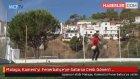 Malaga, Kameni'yi Fenerbahçe'ye Satarsa Cenk Gönen'i Transfer Edecek