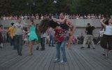 Moskova Sokak Dansı