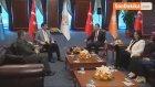 Saadet Partisi'nden, AK Parti'ye Bayram Ziyareti