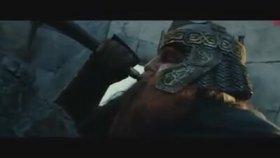 Yüzüklerin Efendisi ve Hobbit Irklarının Borazan Sesleri.