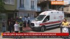 Alkollü Şahıs Bayram Günü 112 Ekiplerini Alarma Geçirdi