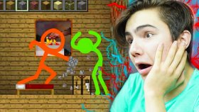 Animasyon Vs Minecraft !