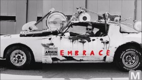 Armin Van Buuren - Feat. Cosmic Gate - Imperio Vs Embargo