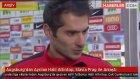Augsburg'dan Ayrılan Halil Altıntop, Slavia Prag ile Anlaştı