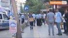 Başkent'te Gece Kulübünde Silahlı Saldırı: 5 Yaralı