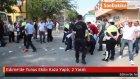 Edirne'de Yunus Ekibi Kaza Yaptı: 2 Yaralı