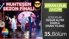 Erkan Çelik Show - 35.bölüm (Bayram Özel)