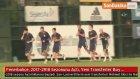 Fenerbahçe, 2017-2918 Sezonunu Açtı, Yeni Transferler Boy Gösterdi