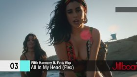 Fifth Harmony - Music Evolution