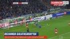 Galatasaray, Belhanda Transferini Borsaya Bildirdi