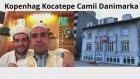 Hafız Metin Demirtaş. Kabe İmamı Şeyh Mahir Makamı Kıraatı Yatsı Namazı. Kopenhag Kocatepe Camii.