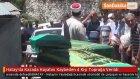 Hatay'da Kazada Hayatını Kaybeden 4 Kişi Toprağa Verildi