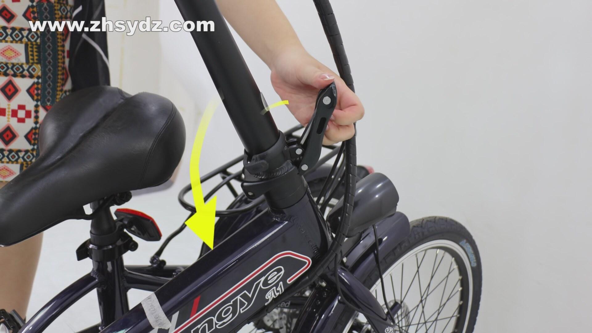 Https Video How To Start A Yoga Practice For Consina Bike Jaket 03 Original Shuangye 20 Inch Mini Folding Electric A1 9928022 15870 1920x1080