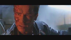 Terminator 2 - 3d Restorasyonlu